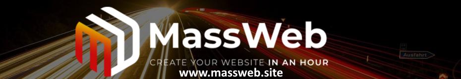 SEO website builder